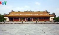 """""""Kiến trúc hoà bình"""" ở Kinh thành Huế"""