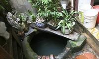 Giếng khơi - Nét văn hóa làng xã giữa lòng Hà Nội