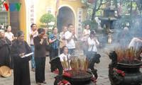 Giáo hội Phật giáo Việt Nam: Nhiều dấu ấn