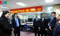 Kênh Truyền hình Quốc hội sẽ ra mắt vào tháng 10/2014