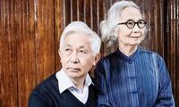 Nữ tướng của giáo sư Trần Thanh Vân