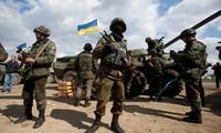 Ukraine-Nga: Cánh cửa đối thoại khép dần