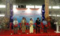 Vietnam AutoExpo 2014 - Triển lãm ô tô, xe máy hàng đầu Việt Nam