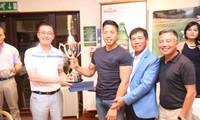 Người Việt tại Anh tổ chức Giải Golf của các doanh nghiệp
