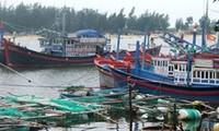 Bão Sinlaku suy yếu thành áp thấp nhiệt đới, gây mưa to ở nhiều địa phương