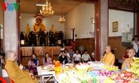 Lễ cầu siêu tại Thái Lan tri ân các liệt sỹ bảo vệ Tổ quốc Việt Nam