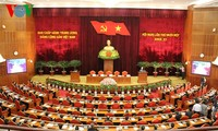 Bế mạc Hội nghị lần thứ 11, Ban Chấp hành Trung ương Đảng CSVN khóa XI