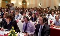 Diễn đàn doanh nghiệp phát triển bền vững Việt Nam 2015