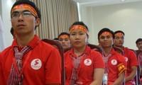 Chương trình Hành trình Đỏ - Hành trình vận động hiến máu xuyên Việt lần thứ III