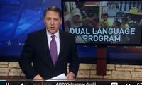 Thêm 1 trường tiểu học của Mỹ cho học sinh học toán bằng tiếng Việt
