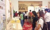 Sinh viên 17 trường đại học châu Á tham gia cuộc thi về kiến trúc tại Việt Nam