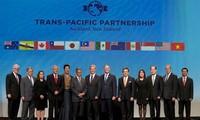 Công bố toàn văn Hiệp định đối tác xuyên Thái Bình Dương
