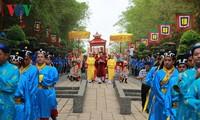 Người dân cả nước hướng về Lễ Giỗ Tổ Hùng Vương