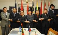 Việt Nam và Nam Phi thúc đẩy hợp tác trong lĩnh vực vận tải biển