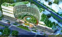 Tập đoàn Hoa Sen khởi công Dự án bất động sản tại Yên Bái