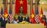 Triển vọng quan hệ kinh tế Việt Nam – Hoa Kỳ