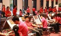 Hành trình đỏ năm nay sẽ vận động hiến 20.000 đơn vị máu