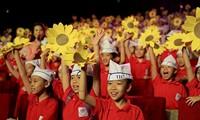 """Chương trình """"Sữa học đường - Nâng cao tầm vóc Việt"""""""