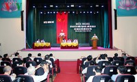 Phó Thủ tướng Vương Đình Huệ tiếp xúc cử tri tại huyện Hương Khê, Hà Tĩnh