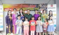 Khai giảng lớp học tiếng Việt đầu tiên tại Malaysia