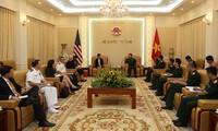 Việt Nam - Hoa Kỳ đối thoại chính sách quốc phòng lần thứ 7