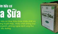 Nâng tầm hạt gạo Việt Nam