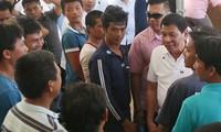 Việt Nam hoan nghênh Philippines giải quyết nhân đạo vấn đề ngư dân