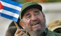 Những phát ngôn nổi tiếng của lãnh tụ Fidel Castro