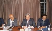 """Hội thảo """"Biển Đông: Thuyết trình chiến lược, luật pháp quốc tế và khía cạnh kinh tế"""""""