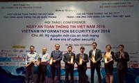 Hướng tới xây dựng xã hội thông tin Việt Nam an toàn và lành mạnh