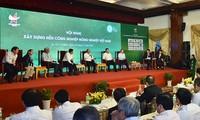 Thủ tướng Nguyễn Xuân Phúc: nông nghiệp là một thế mạnh của nền kinh tế