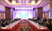 Củng cố, phát triển quan hệ hữu nghị truyền thống Việt Nam - Lào