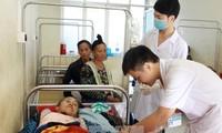 Thiết lập mạng lưới chuyển tuyến giúp người dân tiếp cận dịch vụ y tế đảm bảo chất lượng