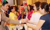 Hoạt động kỷ niệm Ngày quốc tế phụ nữ 8/3 ở Cộng hòa Czech