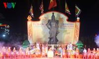 Khai hội Nữ tướng Lê Chân năm 2017