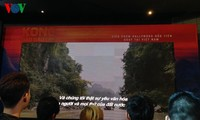 """Công chiếu bộ phim """"Kong: Đảo đầu lâu"""" tại Việt Nam"""