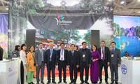 Việt Nam tăng cường quảng bá tại hội chợ du lịch lớn nhất thế giới
