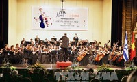 """Chương trình hòa nhạc hữu nghị """"Isarel – Việt Nam"""""""