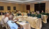 Đối thoại chính sách quốc phòng Việt Nam - Nam Phi lần thứ 2