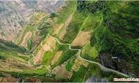 Ô Quy Hồ - Cung đèo huyền thoại ở vùng cao Tây Bắc