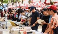 Ngày sách Việt Nam lần thứ 4: Giới thiệu 40.000 tựa sách tới bạn đọc
