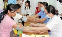 Chuyên gia Mỹ đánh giá cao năng lực quản lý của Chính phủ Việt Nam trong lĩnh vực y tế