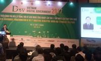 Đẩy mạnh Chính phủ điện tử trong cuộc cách mạng công nghiệp lần thứ 4