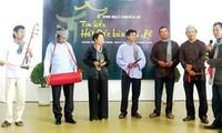 Hát sắc bùa Phú Lễ, Bến Tre được công nhận là Di sản văn hóa phi vật thể cấp quốc gia