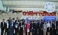 APEC 2017: Tiếp tục các cuộc họp trong khuôn khổ Hội nghị SOM 2