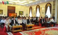 Đoàn cần có chính sách đặc thù cho thanh niên Việt Nam ở nước ngoài