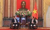 Việt Nam ưu tiên tăng cường quan hệ Đối tác chiến lược toàn diện với Liên bang Nga