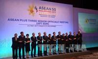 Hội nghị Quan chức Cao cấp Diễn đàn Khu vực ASEAN (SOM ARF)