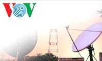 Nghe trực tiếp phát thanh trên trang web vovworld.vn