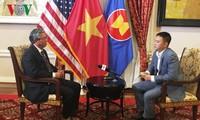 Thủ tướng Chính phủ Nguyễn Xuân Phúc thăm chính thức Hợp chúng quốc Hoa Kỳ